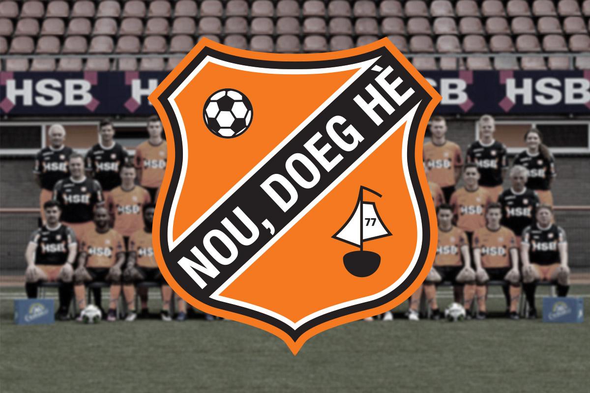 FC Volendam stopt ermee