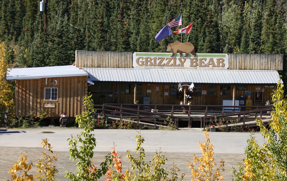 Denali National Park Resort  Lodging in Alaska  Denali