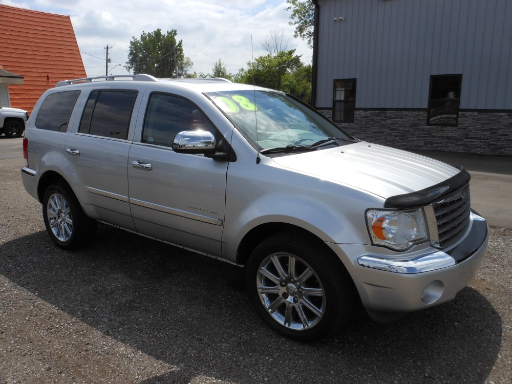 medium resolution of  sun roof power driver and passenger seats 3rd row seating back up camera power windows locks and mirrors am fm cd mp3 aux roof rack chrome wheels