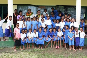 Nadi Primary School