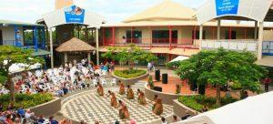 Port Denarau Shopping