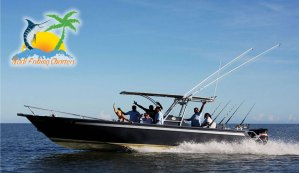 Nadi Fishing Charters