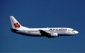 Air Caledonia