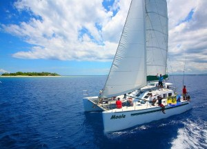 Moale Charters