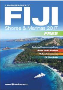 A Mariner's Guide to Fiji Shores and Marinas