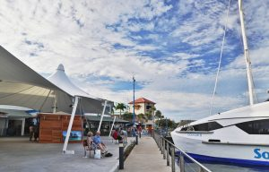 Port Denarau Marina Opens Secondary Check-In facility