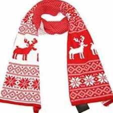 Bufandas de Navidad