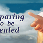 New Covenant Fellowship - Preparing To Be Healed