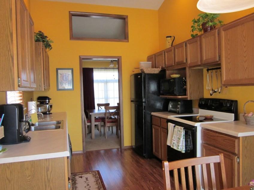 House Kitchen Denbesten Real Estate Bloomington Normal