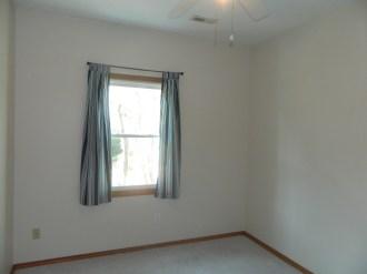 Third Bedroom Window