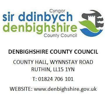 Denbighshire CC 2
