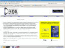 denbora web zaharra
