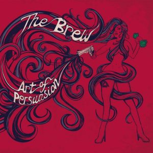 The Brew - The Art of Persuasion