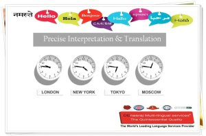 Precise-Interpretation-Translation