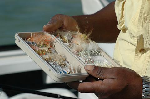 Bonefish Flies