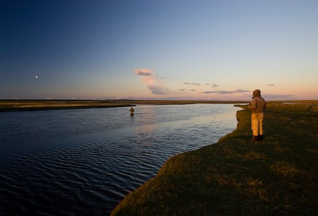 The Rio Grande.  Photo: Beau Purvis