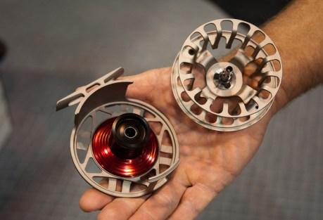 Formula 1 Fishing Technology