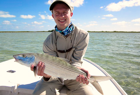 Andros South Fishing Report December 2010-1