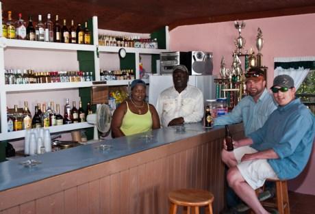 Little Creek Bar