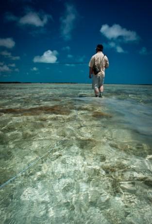 Walking a Flat