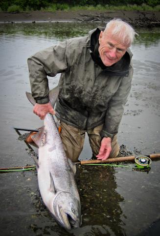 Baskin King Salmon