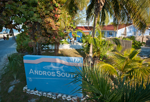 Andros South Lodge