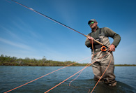 Spey Fishing Tips