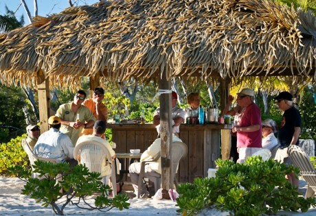 Bonefishing Lodge Accommodations