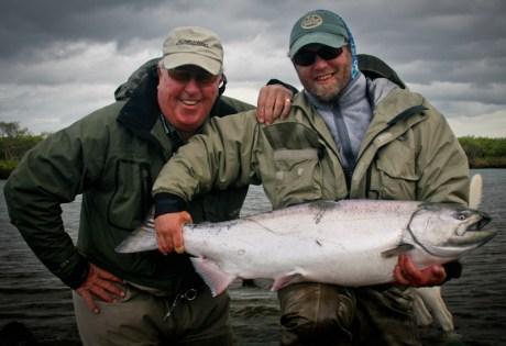 King Availability at Alaska West
