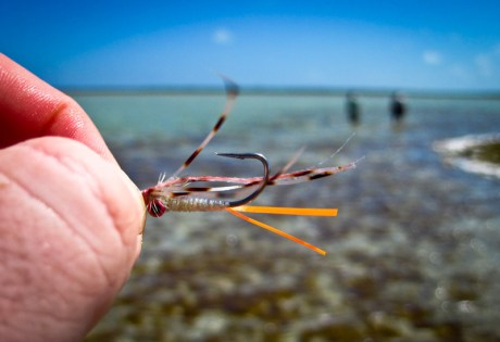 Quigley's Bonefish Tickler