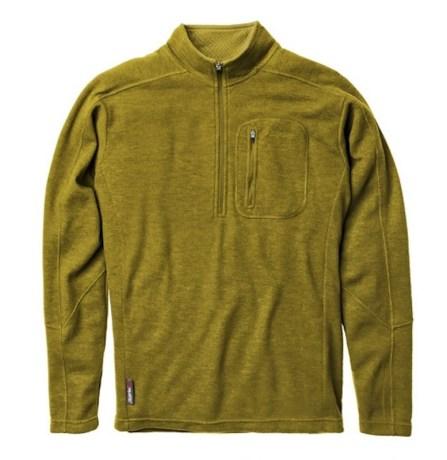 Sage Kanektok Wool Pro