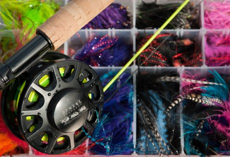 Alaska Fly Fishing Gear