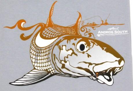 Bonefish T- Shirt