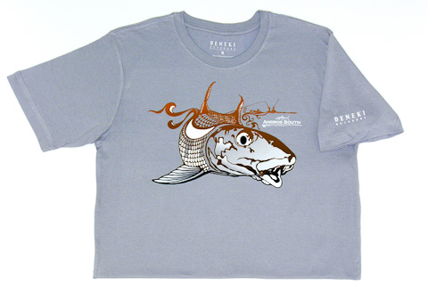 Bonefish T-Shirt