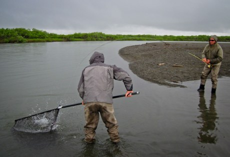 Spey Line Recommendations