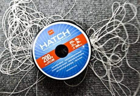 Hatch Backing
