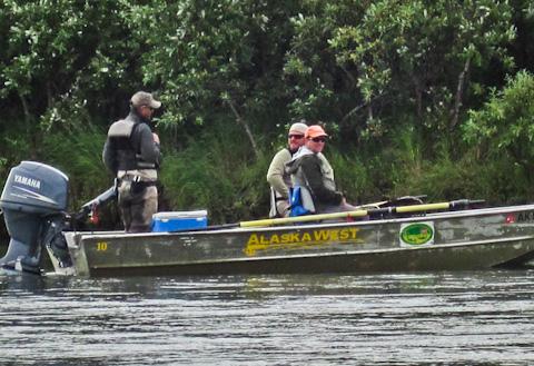 Alaska Fishing Photos-3