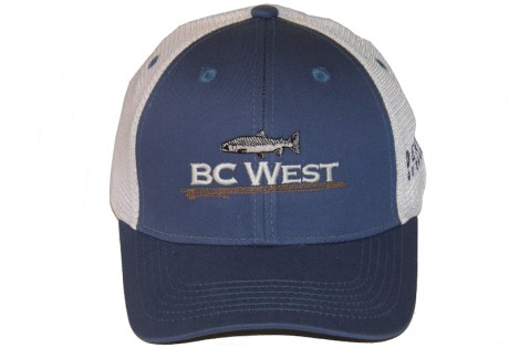 BC West Trucker Hat