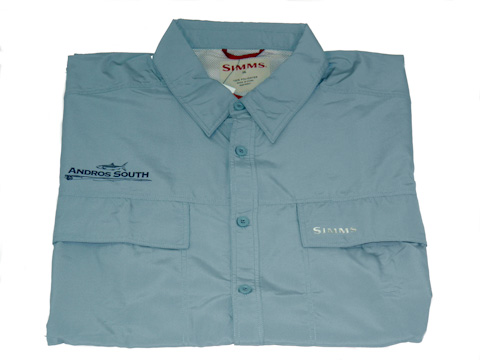 Simms Andros South Ebb Tide Shirt