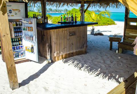 Tiki Hut 2013