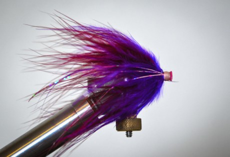 Three Simple Alaska Flies to Tie