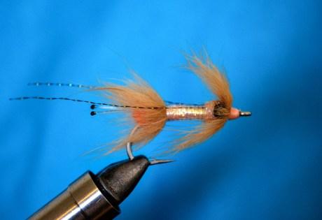 Shrimptruder