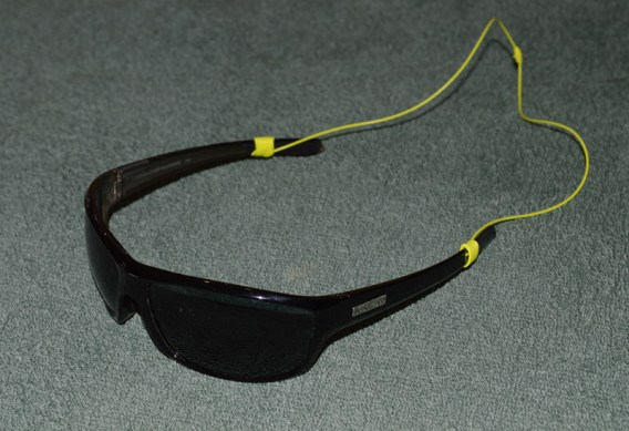 Easy Sunglass Retainers