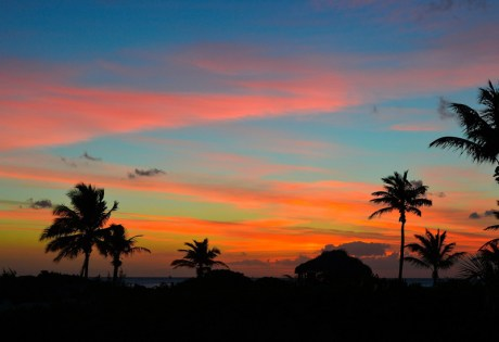 Another Andros Sunrise