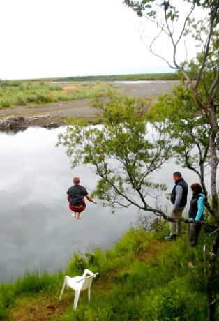 Jumping into the Kanektok