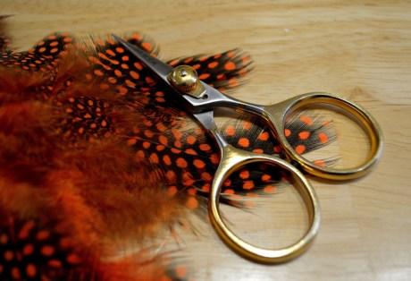 Dr. Slick Razor Scissors