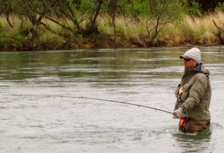 Swing Flies for Salmon