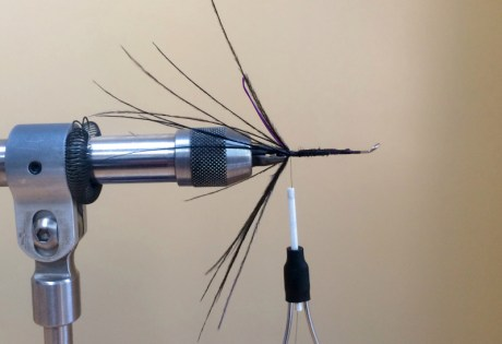 How to Tie the Predator Steelhead Fly