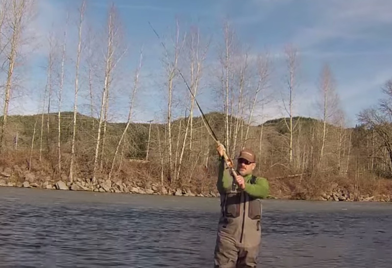 Spey TV Episode 2 Spey Casting Fundamentals Video