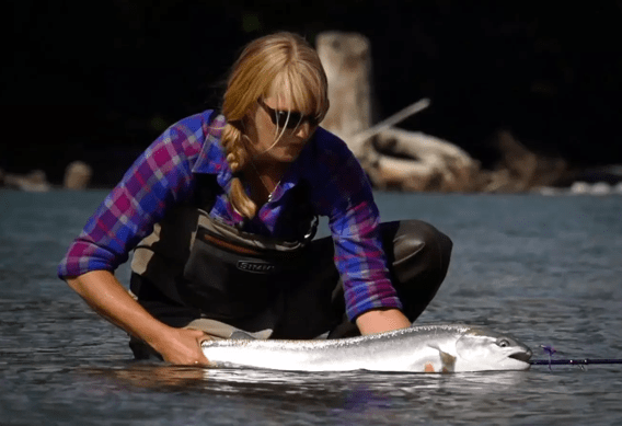 Those Moments Fly Fishing Video by Peter Christensen.